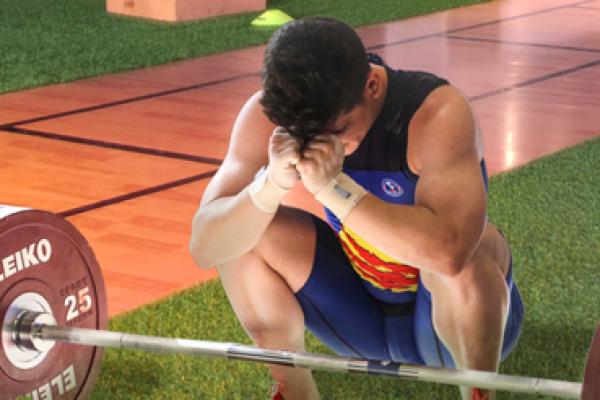gimnasio qwellness fitness halterofilia