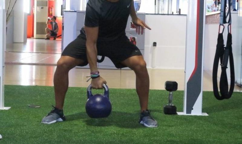 gimnasio qwellness functional crossfit fitness