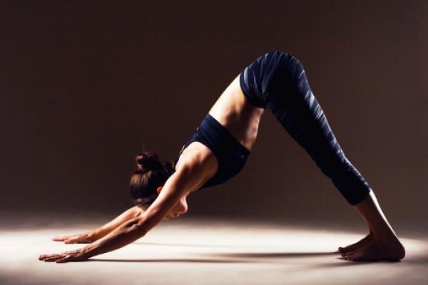 pilates studio yoga
