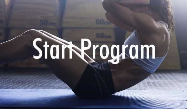 Start Program QWellness Club de Fitness gimnasio Sabadell